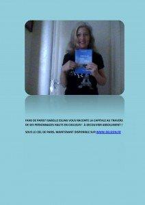 Fans de Paris? Ce livre est pour vous! fans-de-paris-page0001-212x300