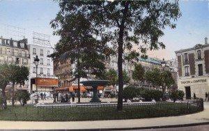 Retour a Paris-que ma joie demeure place-pigalle-de-jour-300x188