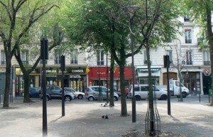 rue brézin